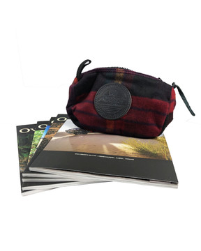 2-Year Subscription + MK Party Purple Duluth Pack Grab-n-Go (US & CAN)