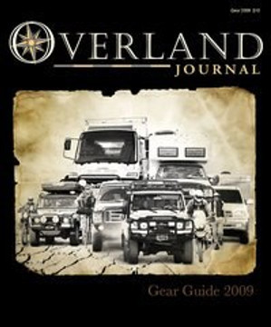 Gear Guide 2009