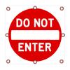 R5-1 Do Not Enter Sign