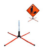 UNI FLEX 2000W ROLL UP SIGN STAND