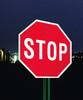 """30"""" x 30"""" R1-1 STOP SIGN HIP"""