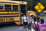 Signs you will see in a school zone and why they are important