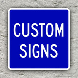 Who Can Benefit from Custom Signs?