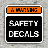 Why Use Decals on Your Vehicle or Signs?