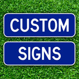 Why Order Custom Signs with Dornbos Sign and Safety?