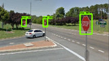 NeNew AI Searches Google Street View For Street Signs That Need Repairs.