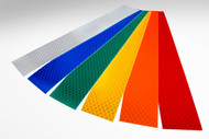 3M Diamond Grade Cubed - High Intensity Prismatic  Traffic Sign Sheeting