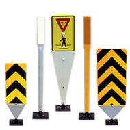 Four Products to Help Ensure Pedestrian Safety