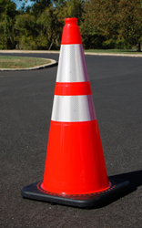 3 Uses for High School Traffic and Safety Cones