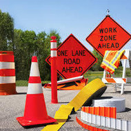 Get a Jumpstart on Spring With Your Road Construction Jobs