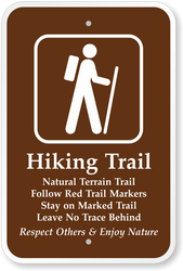 Trailblazing - Not Always a Good Thing?