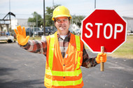 Protecting Your Road Workers With Construction Signs