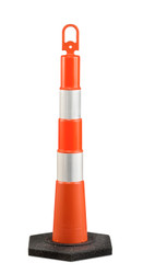 Put Bright, Versatile Traffic Cones to Work