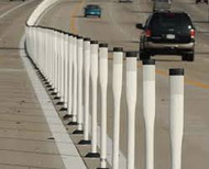 Flexible Delineator Posts: Versatile and Durable