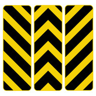 The History of Warning Signs and Object Markers