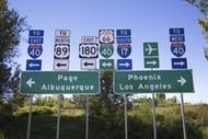 National Traffic Control Sign Distributor