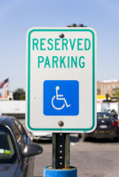 Why Your Property Needs Reserved Parking Signs