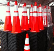 5 Vital Reasons Businesses Need to Use Traffic Cones