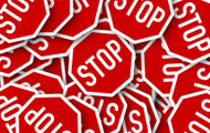 Why Choose a Flashing LED Stop Sign over a Basic Stop Sign