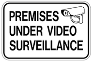 How Neighborhood Watch and Surveillance Signs Make Us Safer