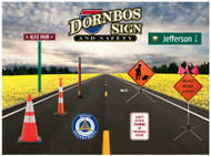 Announcing Dornbos Sign and Safety's Website Redesign: Faster, Easier and More Convenient