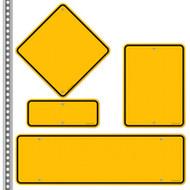 Wholesale U-Channel Sign Post Manufacturer