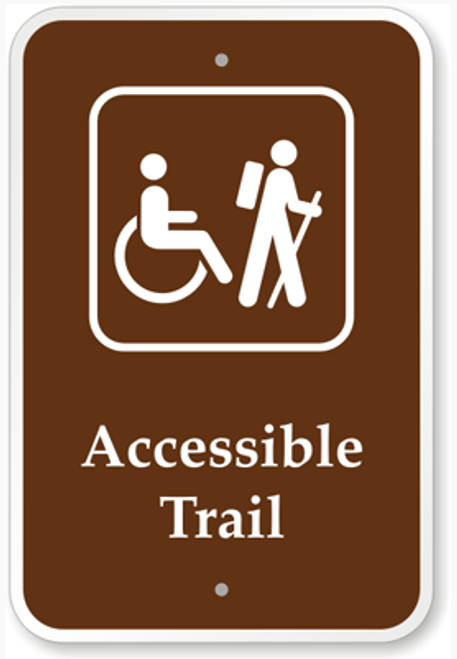 Handicap Accessible Trail