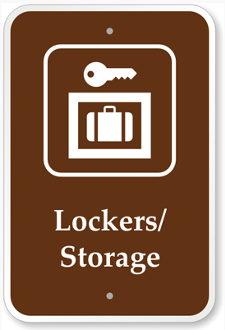 Locker/Storage