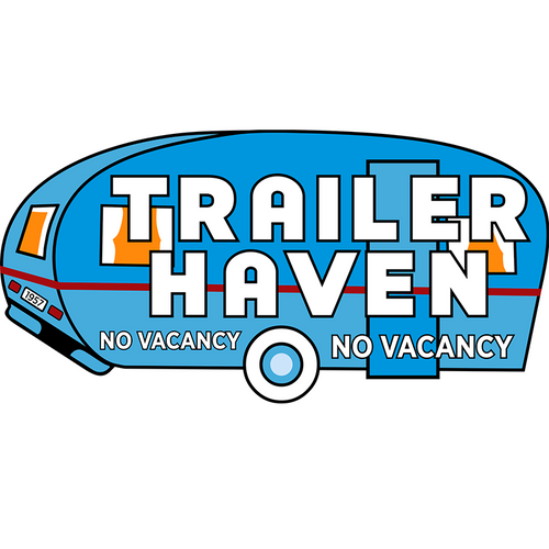 Trailer Haven Sign