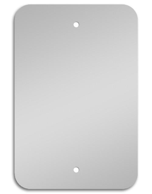 "12"" x 18"" Aluminum Blank | 12x18 Sign Blank Aluminum"