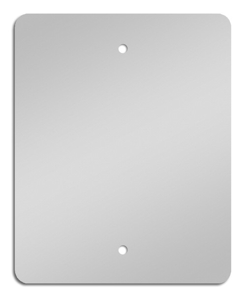"24"" x 30"" Aluminum Blank | 24x30 Sign Blank Aluminum"