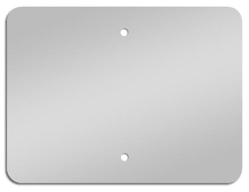"24"" x 18"" Aluminum Blank | 24x18 Sign Blank Aluminum"