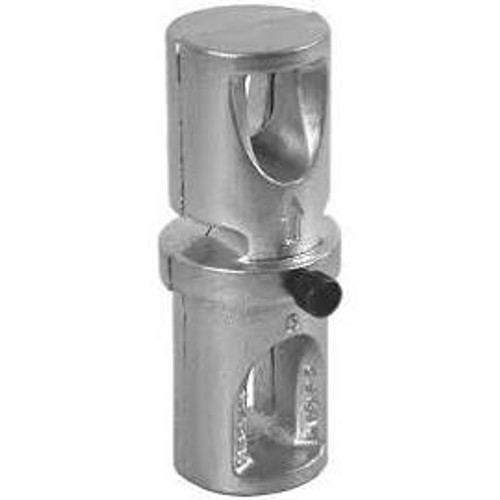 Snap n Safe Breakaway Round In-Ground Post Coupler