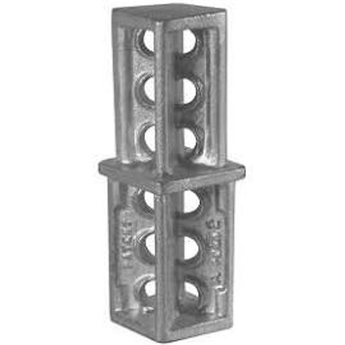 Snap n Safe Breakaway Square In-Ground Post Coupler