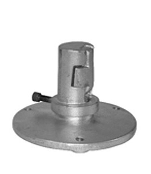 Snap n Safe Breakaway Round Surface Mount Post Coupler