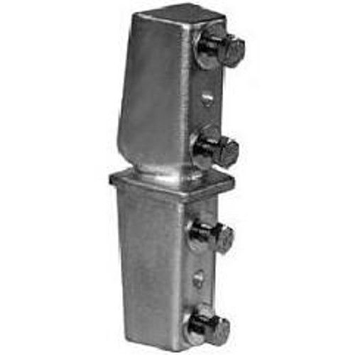 Snap n Safe U-Channel In-Ground Post Coupler
