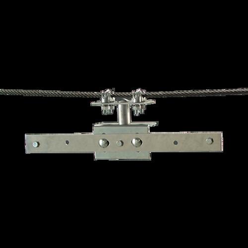 Span Wire Bracket COMM 77