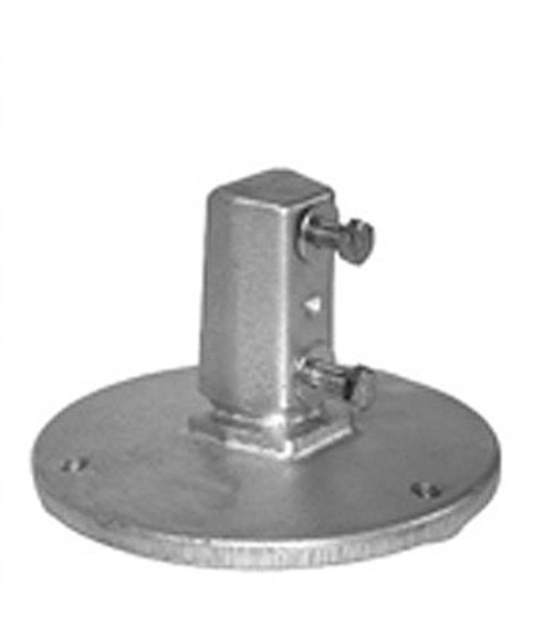 Snap n Safe Breakaway U-Channel Surface Mount Post Coupler