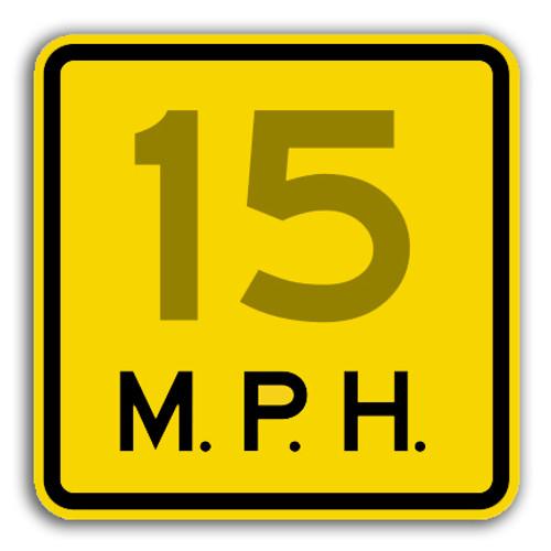 W13-1 Blank MPH