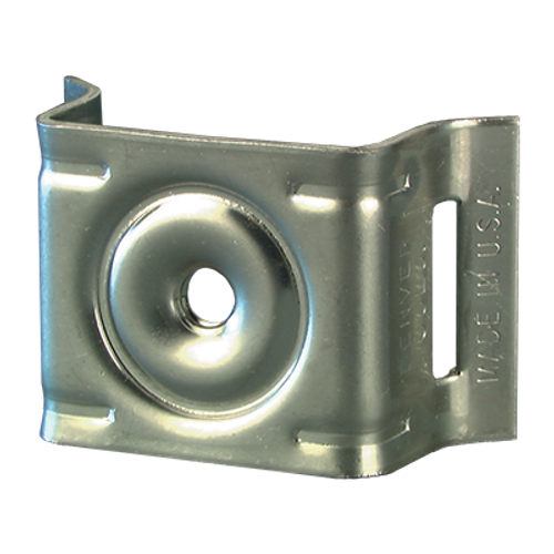PMB021 THREADED CENTER HOLE BRACKET