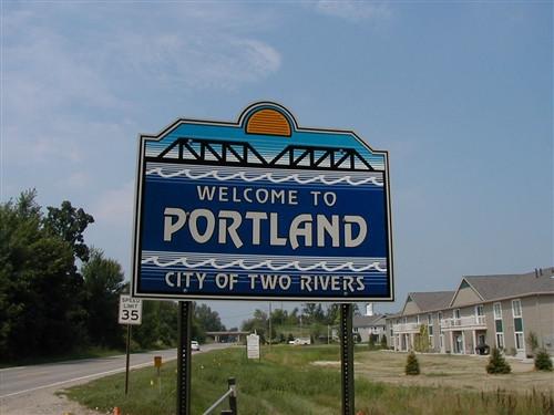 Custom City Limit Signs
