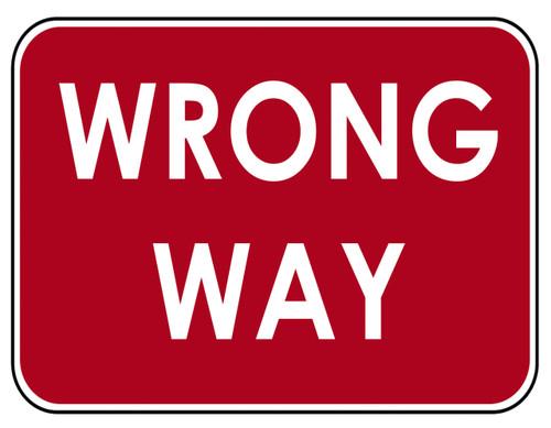 R5-1A Wrong Way