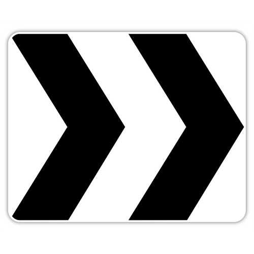 Chevron Directional Arrows