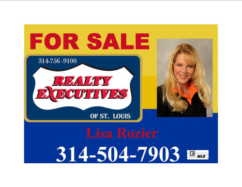 Reflective Real Estate Signs By Dornbos Sign Inc.