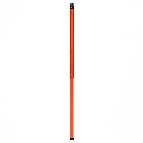Fiberglass Retractable Staff Goes from 4' - 7'
