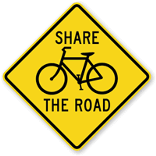 Share The Road - 2