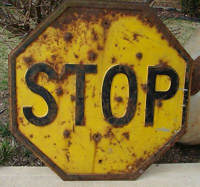 History Of The Stop Sign Dornbos Sign Safety Inc