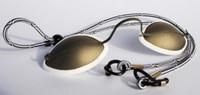 IS-015 Laser & IPL Safety Eyeshields (Headstraps now white)