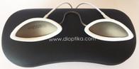 IS-015 Laser LED & IPL Metal Eye Shields