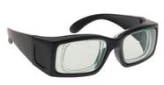 LG-190 Combined Holmium Laser & Radiation Safety Glasses